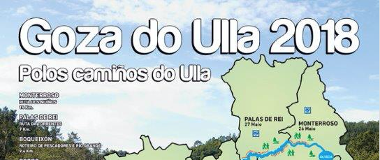 Cartel Goza do Ulla